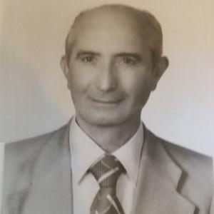 Presidente Associazione Arma Aeronautica Padova Ermenegildo Fontana