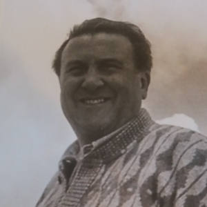 Presidente Associazione Arma Aeronautica Padova Giancarlo Moneta