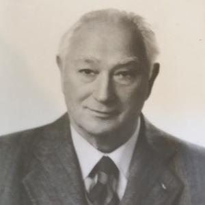 Presidente Associazione Arma Aeronautica Padova Giorgio Tioli