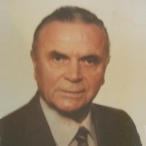 Presidente Associazione Arma Aeronautica Padova Giuseppe Incerti