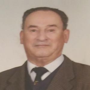Presidente Associazione Arma Aeronautica Padova Vittorio Martignan