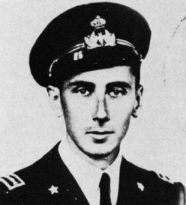 Associazione Arma Aeronautica Sezione di Padova intitolata al Ten. Pil. Giuseppe OBLACH GAROLLA