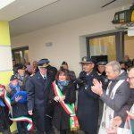 Cerimonia nuovo monumento Creola di Saccolongo PD 2017