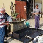Come si realizza un monumento Creola di Saccolongo PD 2017