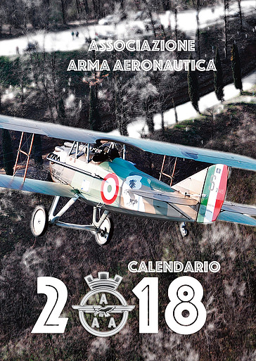 AAA Calendario 2018