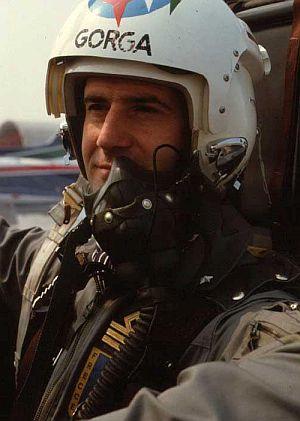 Cap. Lino Gorga