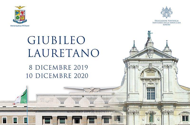 Centenario Madonna di Loreto Ministero Aeronautico
