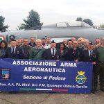 settembre 2019 aeroporto di Cameri omaggio ai Caduti