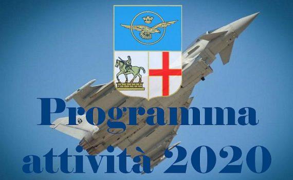 AAA Padova programma attività 2020